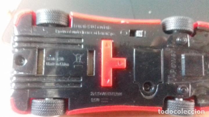 Coches a escala: Lote dos Ferraris y regalo de un tercero de formula 1 - Foto 16 - 211981585