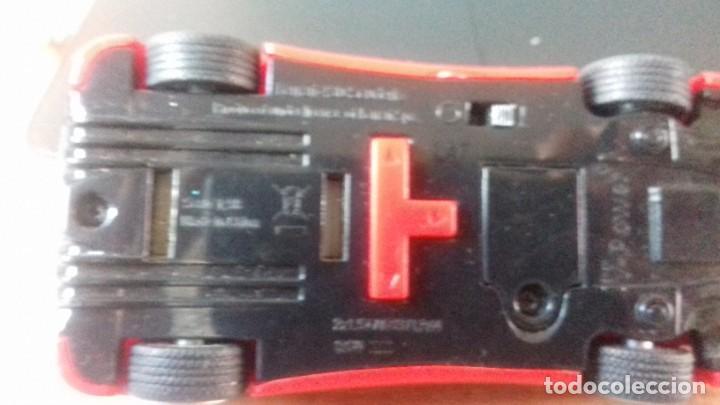 Coches a escala: Lote dos Ferraris y regalo de un tercero de formula 1 - Foto 17 - 211981585