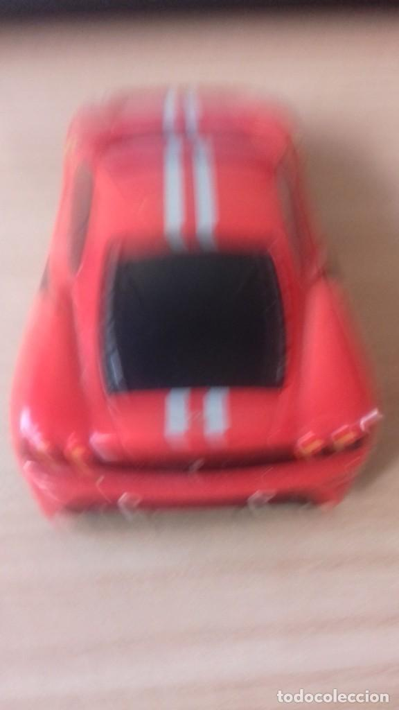 Coches a escala: Lote dos Ferraris y regalo de un tercero de formula 1 - Foto 18 - 211981585
