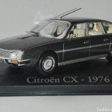 Carros em escala: -CITROEN CX- 2400 PALAS-1976- 1/43. Lote 212046498