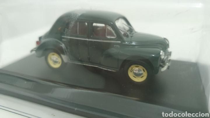 Coches a escala: Lote 3 Renault 4cv. - Foto 7 - 212387577