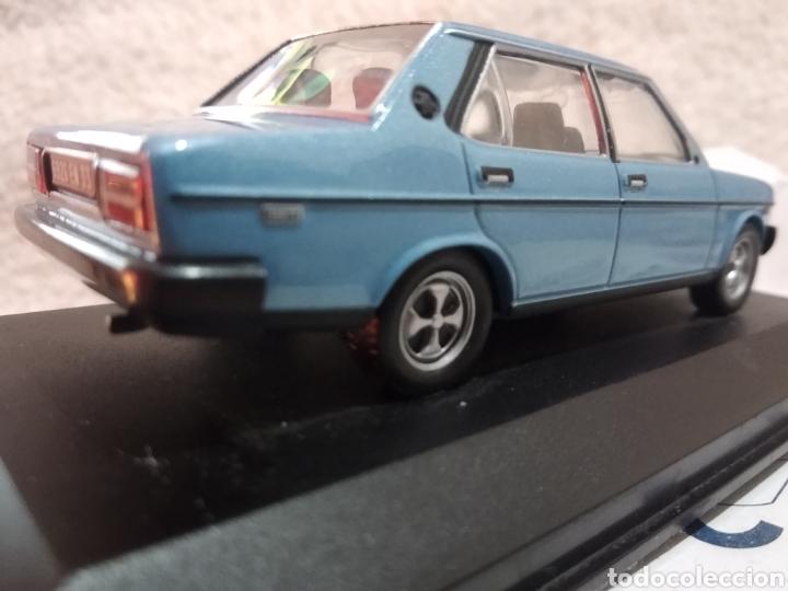 Coches a escala: Fiat 131 supermirafiori 1.600 TC 1976 - Foto 3 - 213437963