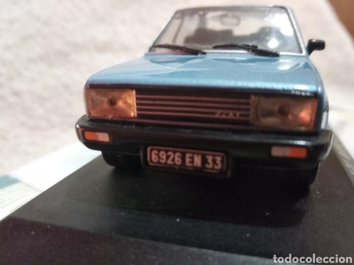 Coches a escala: Fiat 131 supermirafiori 1.600 TC 1976 - Foto 7 - 213437963