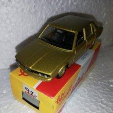 Coches a escala: BMW 530 SOLIDO. Lote 213736275