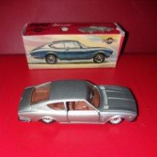 Auto in scala: COCHE MERCURY ITALY NO CORGI TOYS DINKY TOYS. Lote 213737167