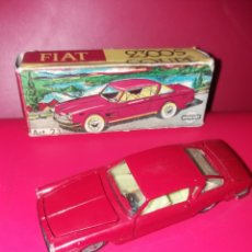 Auto in scala: COCHE MERCURY ITALY NO CORGI TOYS DINKY TOYS. Lote 213821977