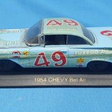 Coches a escala: 1954 CHEVY BEL AIR. Lote 214980437