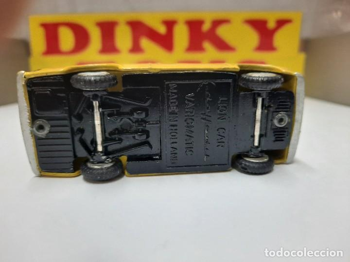 Coches a escala: LION CAR DAF VARIOMATIC ( NO DINKY , CORGI, DALIA ) - Foto 4 - 215691191