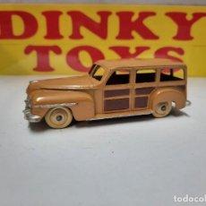 Coches a escala: DINKY TOYS ORIGINAL CAMIONETA LTD 344 MECCANO!!. Lote 215801737