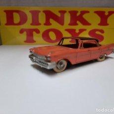 Coches a escala: DINKY TOYS ORIGINAL DE SOTO 59 DIPLOMAT MECCANO!!. Lote 215879271