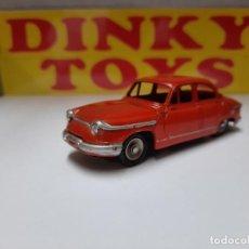Coches a escala: DINKY TOYS ORIGINAL PANHARD PL 17 MECCANO!!. Lote 215880397