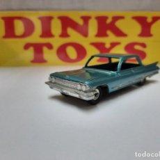Coches a escala: DINKY TOYS ORIGINAL CADILLAC MECCANO!!. Lote 215880681