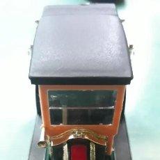 Coches a escala: ANTIGUO COCHE DE METAL ESCALA 1/43 RENAULT FIAMBRE 1910 TAXIS DE LA MARNE. RÍO MADE IN ITALY. Lote 216713078