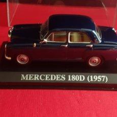 Voitures à l'échelle: MERCEDES 180D (1957) EN PERFECTO ESTADO. Lote 217928882