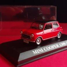 Carros em escala: MINI COOPER 1300 (1974) EN PERFECTO ESTADO. Lote 217935432
