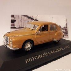 Coches a escala: HOTCHKISS GREGOIRE 1952. ALTAYA. Lote 218332212