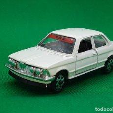 Coches a escala: BMW 320 - MEBETOYS - MATTEL - HOT WHEELS - ESC. 1/43 - MADE IN ITALY - REF. MEBETOYS A113. Lote 218565573
