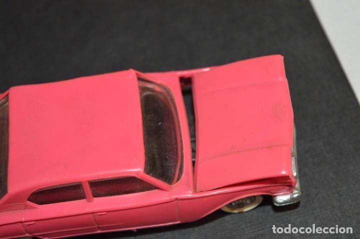 Coches a escala: Ford GALAXIE - ESCALA 1/43 - Mini Cars MINICARS Super / ANGUPLAS - Años 60 ¡Muy raro/difícil, mira! - Foto 18 - 219219515