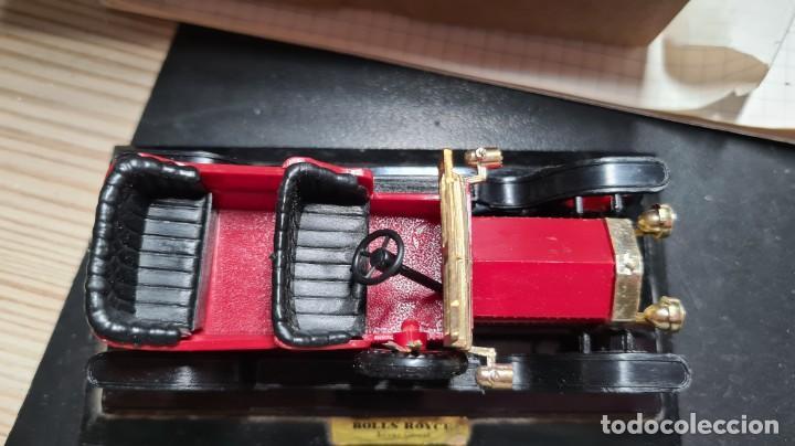 Coches a escala: Cotxe a escala 1:43 EKO de Rolls Royce Silver Ghost - Foto 2 - 219288950