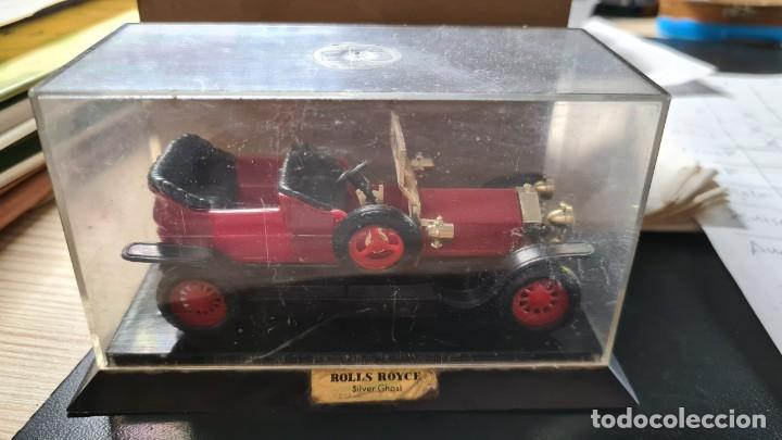 Coches a escala: Cotxe a escala 1:43 EKO de Rolls Royce Silver Ghost - Foto 4 - 219288950