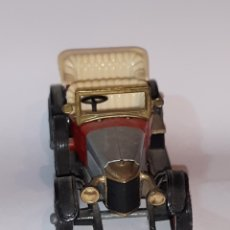 Coches a escala: MATCHBOX MODELS YESTERYEAR, METAL, 1/43, PRINCE HENRY VAUXHALL 1904. NUEVO, SOLO EXPUESTO.. Lote 219744506