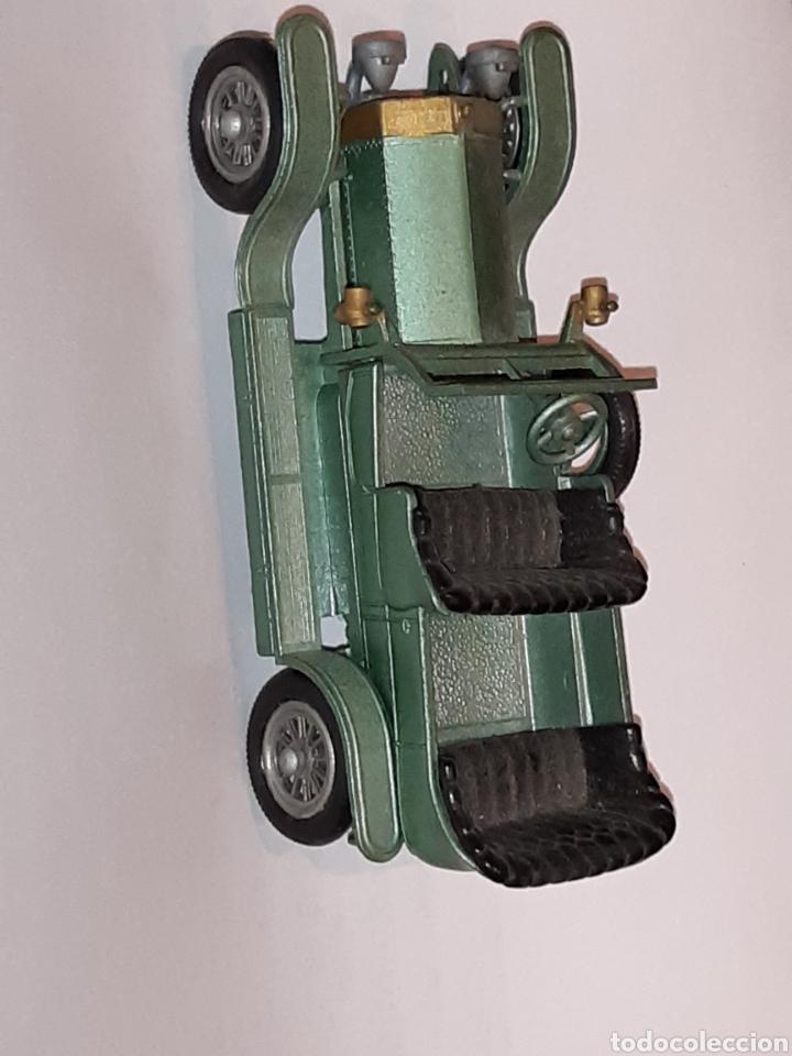 MATCHBOX, MODELS OF YESTERYEAR. 1/43. ROLL ROYCE 1907 SILVER GHOST. SOLO EXPUESTO NO USADO.VER FOTO (Juguetes - Coches a Escala 1:43 Otras Marcas)