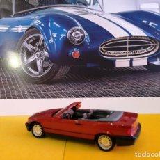 Coches a escala: BMW SERIE 3 DESCAPOTABLE ESCALA 1/43 CAJA ORIGINAL. Lote 220761837