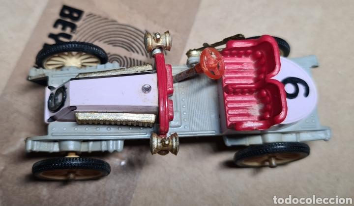 Coches a escala: Coche escala Minialuxe Renault 1903 Paris Madrid - Foto 2 - 221781251