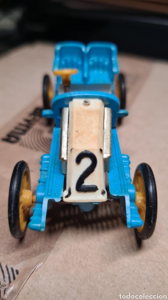 Coches a escala: Coche escala Minialuxe Renault 1903 Paris Madrid - Foto 4 - 221781653