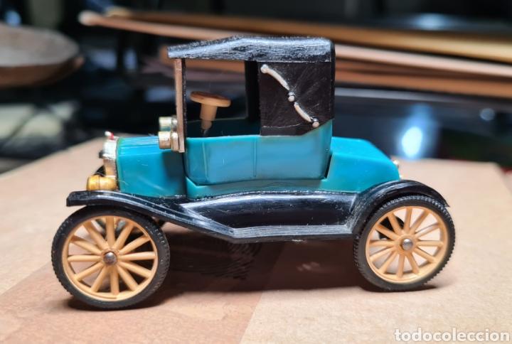 Coches a escala: Coche escala Minialuxe Ford Lizzie - Foto 2 - 221782226