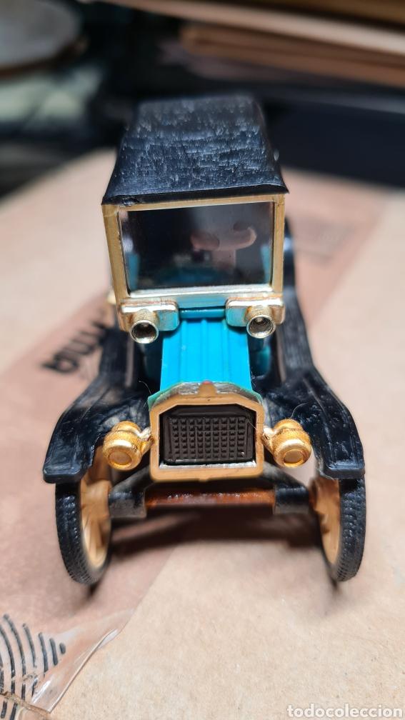 Coches a escala: Coche escala Minialuxe Ford Lizzie - Foto 3 - 221782226