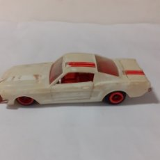 Coches a escala: NACORAL SERIE CHIQUICARS FORD MUSTANG. Lote 221802576