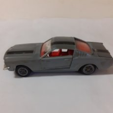 Coches a escala: NACORAL SERIE CHIQUICARS FORD MUSTANG. Lote 221803433