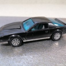 Coches a escala: MATTEL HOT WHEELS - PONTIAC FIREBIRD 1982 COMPLETO Y EN BUEN ESTADO. Lote 222151816