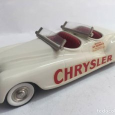 Coches a escala: BROOKLIN MODELS CHRYSLER NEWPORT 1940 PACE CAR 500 INDIANAPOLIS 1:43 DIECAST. Lote 222658686