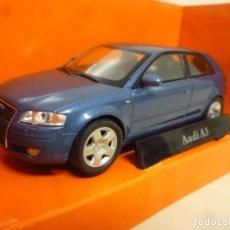 Auto in scala: 1/43 - AUDI A3. Lote 224801182