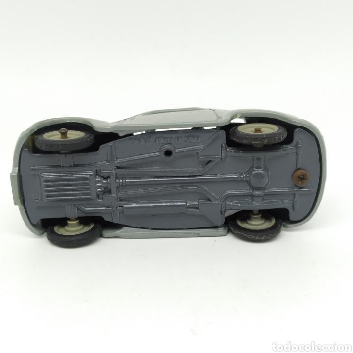 Coches a escala: Fiat 500C Topolino de Brumm, original, no reedición - Foto 4 - 226859534
