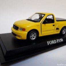 Coches a escala: FORD F150 1/43 DEL PRADO. Lote 228124545