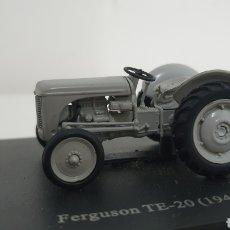 Coches a escala: TRACTOR FERGUSON TE20 DE 1947.. Lote 229996660
