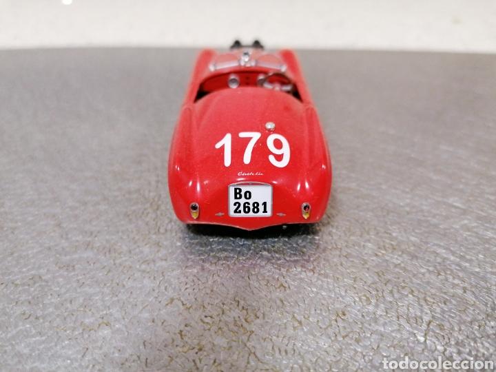 Coches a escala: STARLINE MODELS 271 - CISITALIA 202 SPYDER ,MILLE MIGLIA 1947 Nuvolari / Carena NUEVO - Foto 4 - 231041170
