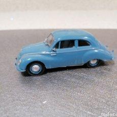 Coches a escala: SALVAT 37 - AUTO UNION 1000 S 1960 EN MUY BUEN ESTADO. Lote 231041550