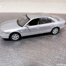 Coches a escala: AUDI COLLECTION - 40001713 - AUDI A8 (1ª GENERACIÓN) 1997 EN PERFECTO ESTADO. Lote 231046000