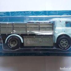 Coches a escala: PEGASO Z-1601 ELECTRICO DEL AÑO 1952 A ESCALA 1/43.. Lote 236185155