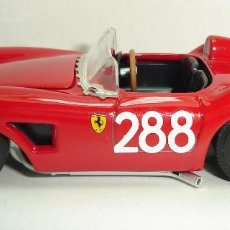 Coches a escala: FERRARI 500 TCR MONZA 1960 NUMERO 288 ART MODEL ESCALA 1:43. Lote 236643575