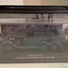 Coches a escala: W-31 TYP G4-540 - LUFTWAFFE - FRANCE - MAY 1940 - 1:43. Lote 236644810