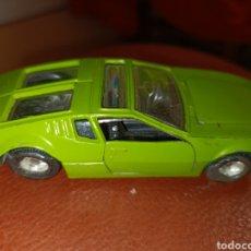 Carros em escala: COCHE 1/43 INTER-CARS SPAIN. Lote 236779375