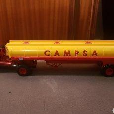 Coches a escala: CAMION CAMPSA 1/43. Lote 237012885