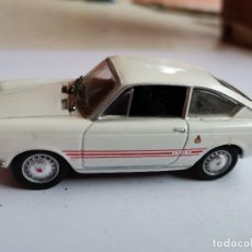 Coches a escala: 1:43 FIAT 1300 ABARTH BY METRO. Lote 237543650
