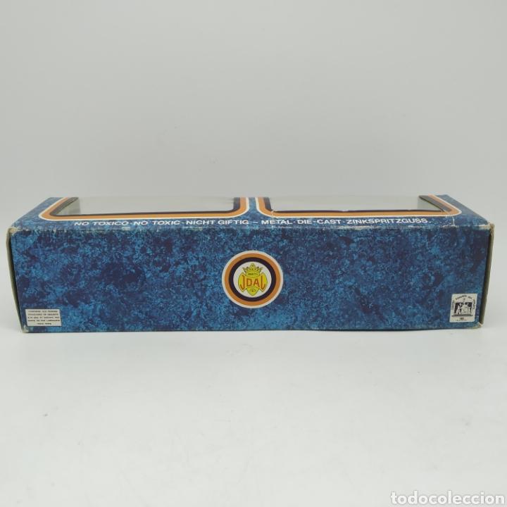 Coches a escala: MERCEDES BENZ 350 LS CON CANOA de MINIATURAS JOAL nº 151 escala 1/43 serie Coches Remolque, IBI - Foto 8 - 238676585