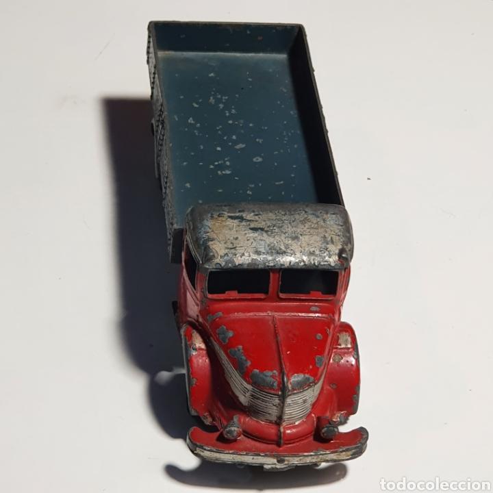 Coches a escala: Camion Marklin, 8009, Escala, 1.43, Fabricado En Alemania, metálico. - Foto 2 - 240666330